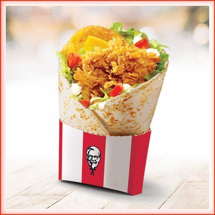 Боксмастер KFC