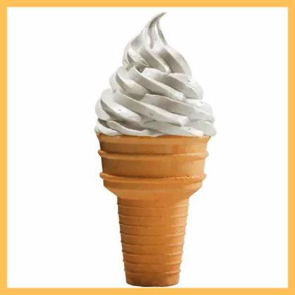 Мороженое Рожок Летний