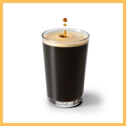 Кофе американо КФС