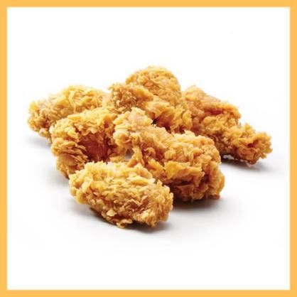 Острые клылья KFC