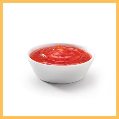 Соус кисло-сладкий Чили