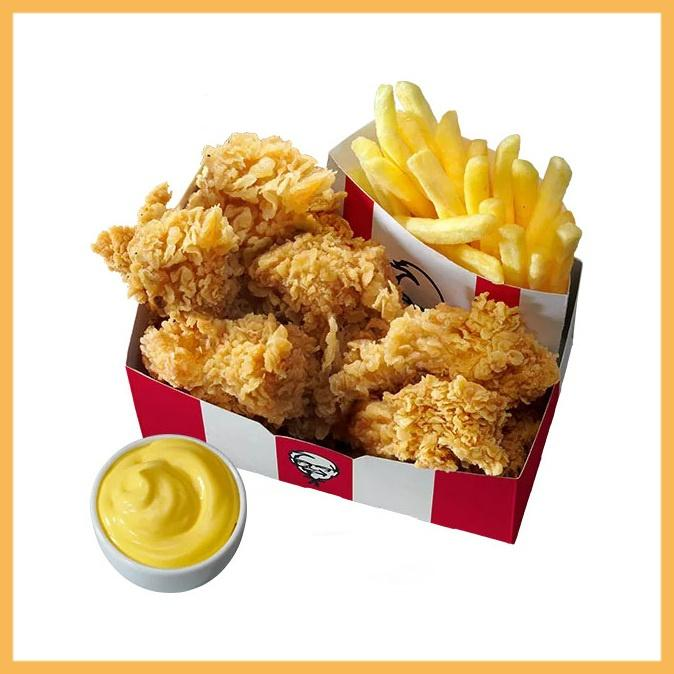 KFC Пати Бокс