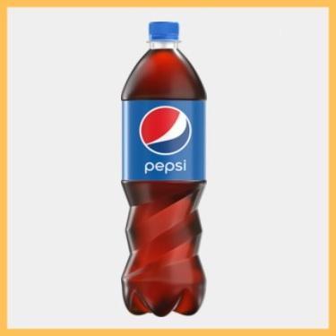 Пепси кола в бутылке 0,5 л КФС